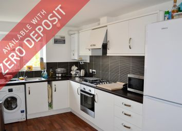 Thumbnail 2 bed property to rent in Sparrow Street, Grove Village, Manchester