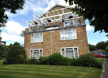 Thumbnail 2 bed flat for sale in The Croft, Sutherland Avenue, Bexhill-On-Sea