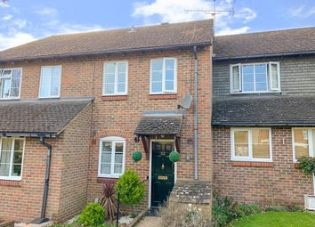 Thumbnail 2 bed terraced house to rent in Kingfisher Close, Wheathampstead, St.Albans
