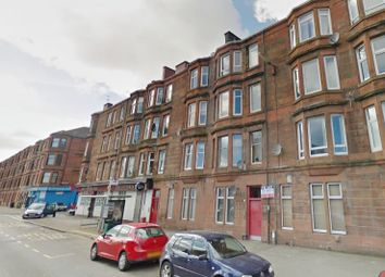 Thumbnail 1 bed flat for sale in 78, Paisley Road, Flat 3-1, Renfrew PA48Ey