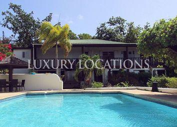 Thumbnail 4 bed town house for sale in Sunset Lane, Saint John, Dickenson Bay, Antigua, Antigua