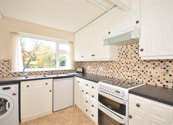 Thumbnail 3 bedroom detached bungalow for sale in Chatfield Lodge, Newport, Isle Of Wight