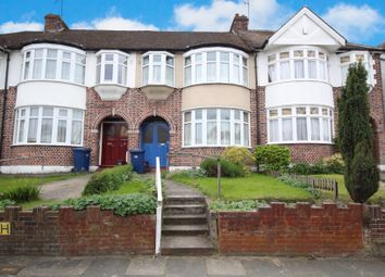 Thumbnail 3 bed terraced house for sale in Woodfield Drive, East Barnet