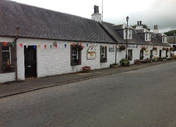 Thumbnail 5 bed end terrace house for sale in Straiton, Ayrshire