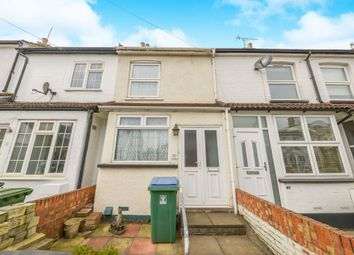 Thumbnail 3 bed property for sale in Pinner Road, Watford