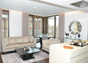 Thumbnail 2 bed flat to rent in 1 Kings Gate Walk, Westminster