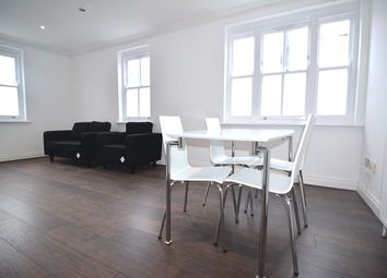 Thumbnail 2 bed flat to rent in Stepney Green, Stepney