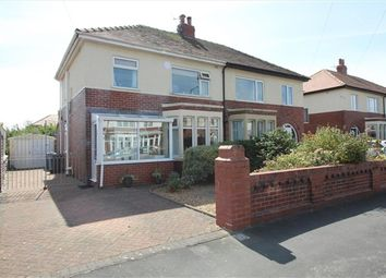 Thumbnail 3 bed property for sale in Rodney Avenue, Lytham St. Annes