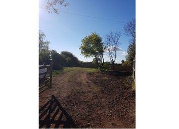 Thumbnail Land for sale in Welshampton, Ellesmere