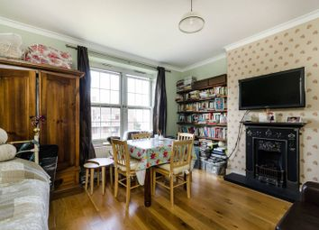Thumbnail 1 bed flat to rent in Welland Street, Greenwich