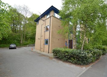 Thumbnail 1 bedroom flat for sale in River Rise, 731 Manchester Road, Bury