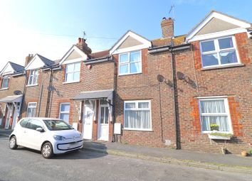 Thumbnail 2 bed terraced house to rent in New Road, Polegate