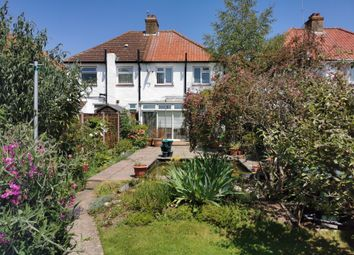 Thumbnail 2 bed semi-detached house for sale in Gander Green Lane, North Cheam