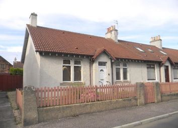 Thumbnail 2 bed property to rent in Bow Street, Buckhaven, Leven
