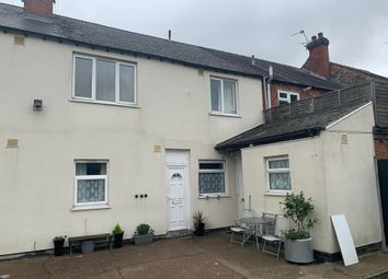 Thumbnail 1 bed flat to rent in Elton Road, Derby