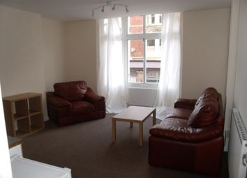 Thumbnail 1 bedroom flat to rent in Derby Road, Nottingham