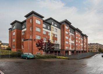Thumbnail 2 bed flat for sale in 2/2 17 Finlay Drive, Glasgow