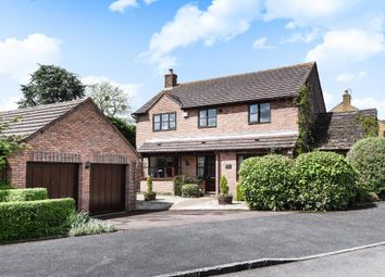 Thumbnail 4 bed detached house for sale in Sutton St Nicholas, Hereford