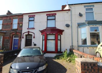 3 bed terraced house for sale in Inman Road, Liverpool L21