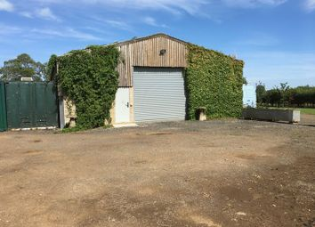 Thumbnail Commercial property to let in Storage Unit, Knockdown Road, Tetbury