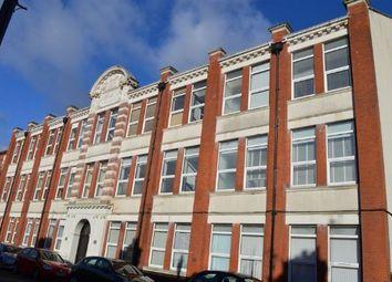 Thumbnail 2 bedroom flat to rent in Adnitt Road, Abington, Northampton