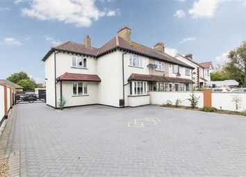 Thumbnail 3 bed cottage for sale in Sewardstone, Sewardstone Road, London
