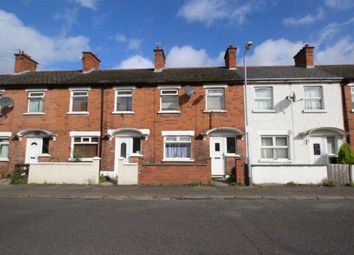 Thumbnail 3 bedroom terraced house for sale in Brandon Parade, Belfast