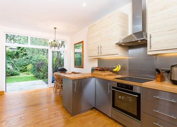 Thumbnail 5 bed property for sale in St. Georges Avenue, London