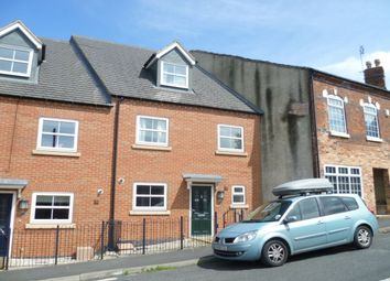 Thumbnail 3 bed property to rent in Crown Mews Mount Pleasant Road, Castle Gresley, Swadlincote