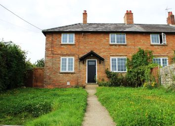 Thumbnail 3 bed cottage to rent in Egbury, Andover, Hampshire