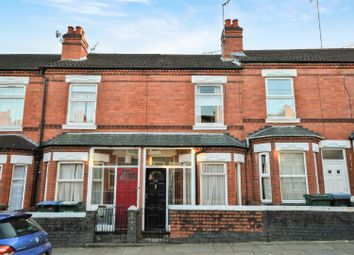 Thumbnail 2 bed terraced house for sale in Sovereign Road, Earlsdon, Coventry
