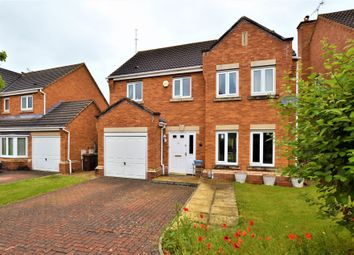 4 bed detached house for sale in Galileo Gardens, Cheltenham, Gloucestershire GL51