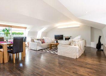Thumbnail 2 bed maisonette to rent in Hyde Park Gardens, Hyde Park Estate