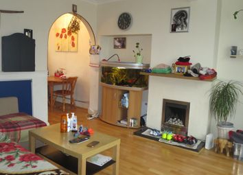 Thumbnail 2 bed semi-detached house to rent in Laurie Road, Hanwell