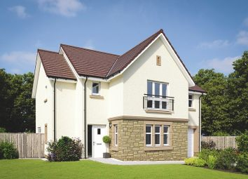 Thumbnail 4 bed detached house for sale in Persley Den Place, Aberdeen