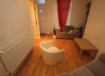 Thumbnail 4 bed terraced house to rent in Royal Park Avenue, Leeds