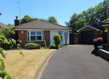 Thumbnail 3 bed bungalow for sale in Newbury Close, Widnes