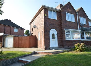 3 bed semi-detached house for sale in Chantrey Crescent, Great Barr, Birmingham B43