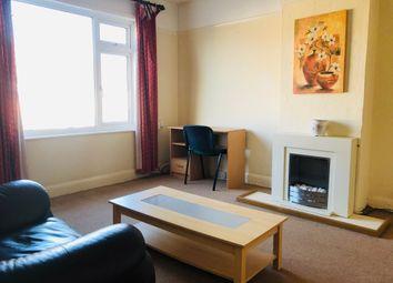 1 bed maisonette for sale in Woodbridge Road, Ipswich IP4