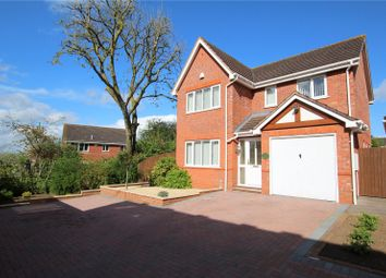 Thumbnail 4 bed detached house for sale in Prices Ground, Abbeymead, Gloucester
