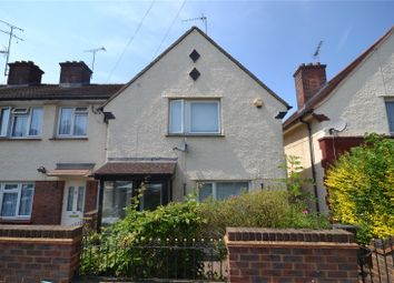 Thumbnail 3 bed end terrace house for sale in Barrenger Road, Muswell Hill