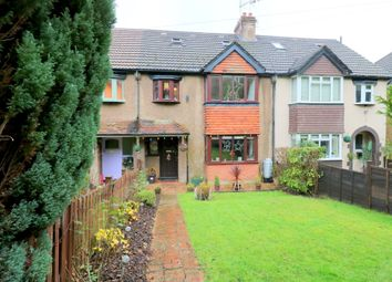 Thumbnail 4 bed terraced house for sale in Valley View Gardens, Kenley