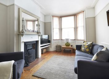 Thumbnail 3 bed terraced house to rent in Exeter Street, Brighton