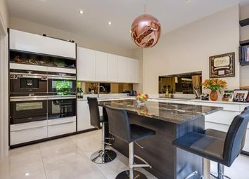 Thumbnail 3 bed flat for sale in Broadhurst Gardens, South Hampstead, London