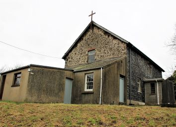 Thumbnail Town house for sale in South Dairy Church, Wiston, Pembrokeshire