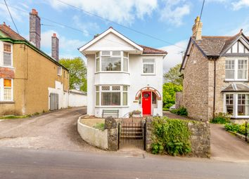 Thumbnail 3 bed detached house for sale in Beachley Road, Chepstow, Gloucestershire