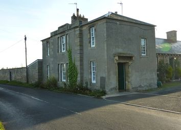 Thumbnail 2 bed semi-detached house to rent in Tynebank Farmhouse, Pathhead EH37,
