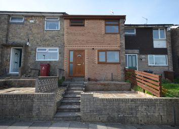 Thumbnail 3 bed town house to rent in Delph Approach, Near Intack, Blackburn