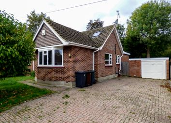 4 bed semi-detached bungalow for sale in Hartshaw, New Barn, Longfield DA3
