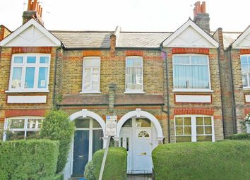 Thumbnail 2 bed flat to rent in Emlyn Road, London